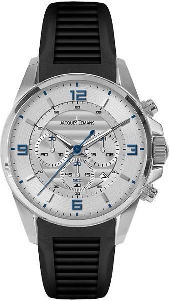 Мужские часы Jacques Lemans 1-1799B