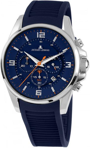 Мужские часы Jacques Lemans 1-1799C