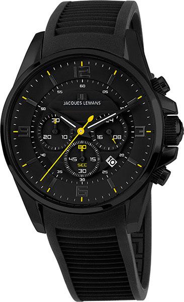 Мужские часы Jacques Lemans 1-1799E