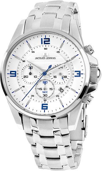 Мужские часы Jacques Lemans 1-1799G