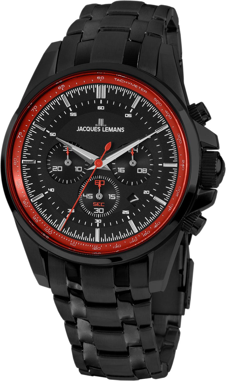 Мужские часы Jacques Lemans 1-1799X