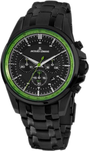 Мужские часы Jacques Lemans 1-1799Z