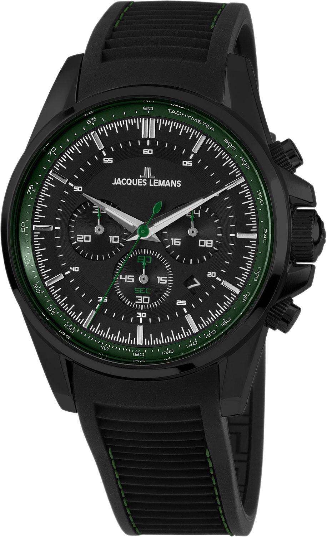 Мужские часы Jacques Lemans 1-1799ZA