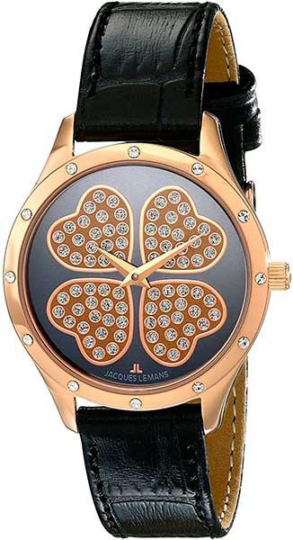 Женские часы Jacques Lemans 1-1803G