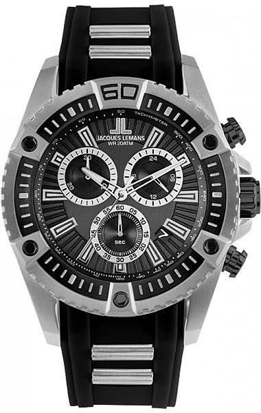 Мужские часы Jacques Lemans 1-1805B