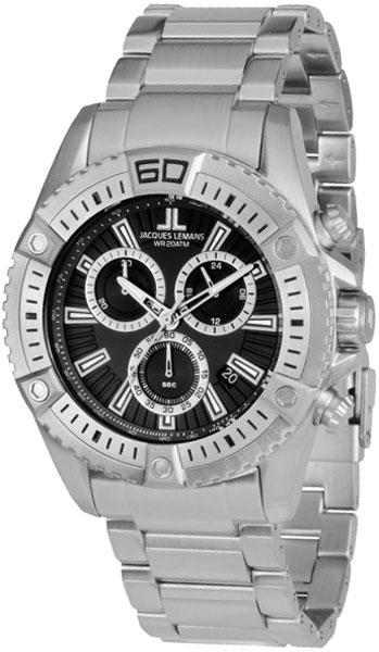 цена на Мужские часы Jacques Lemans 1-1805G