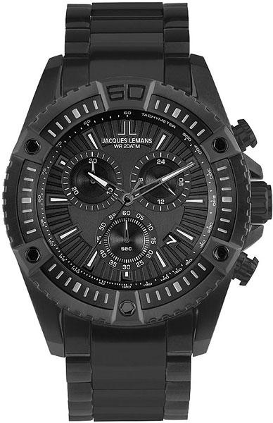Мужские часы Jacques Lemans 1-1805J все цены