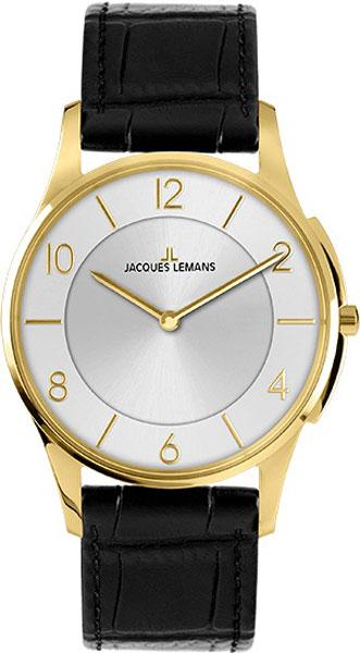 Женские часы Jacques Lemans 1-1806P jacques lemans jl 1 1806p