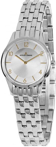 Женские часы Jacques Lemans 1-1807Z