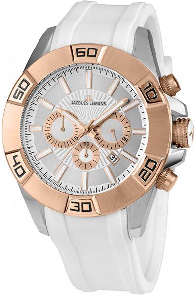 Мужские часы Jacques Lemans 1-1808D фото
