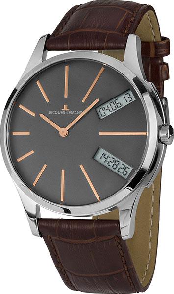 Мужские часы Jacques Lemans 1-1813D все цены