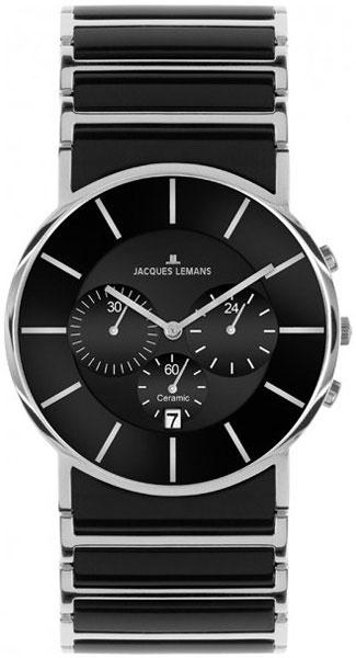 Мужские часы Jacques Lemans 1-1815A