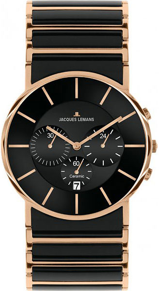 Мужские часы Jacques Lemans 1-1815C jacques lemans 1 1815c