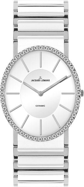 Женские часы Jacques Lemans 1-1819B
