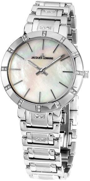 Женские часы Jacques Lemans 1-1825C