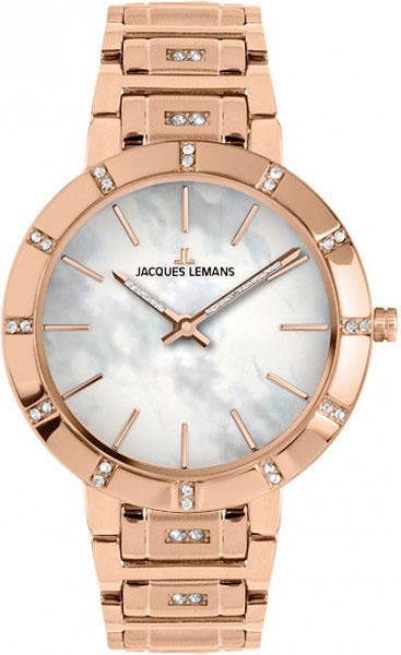 Женские часы Jacques Lemans 1-1825E