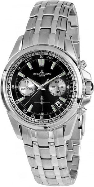 Мужские часы Jacques Lemans 1-1830D jacques lemans jl 1 1830d