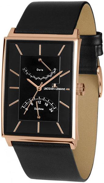 Мужские часы Jacques Lemans 1-1835B
