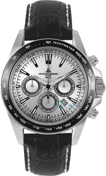 Мужские часы Jacques Lemans 1-1836A цены
