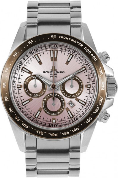 Мужские часы Jacques Lemans 1-1836I-ucenka мужские часы jacques lemans 1 1691ze ucenka