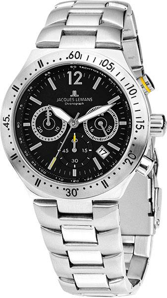 Мужские часы Jacques Lemans 1-1837F