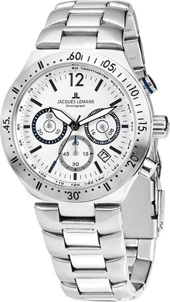 Мужские часы Jacques Lemans 1-1837G мужские часы jacques lemans 1 1837g