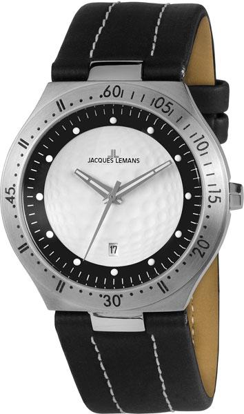 Мужские часы Jacques Lemans 1-1838A jacques lemans golf 1 1838a
