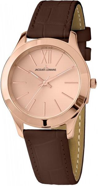 Женские часы Jacques Lemans 1-1840D