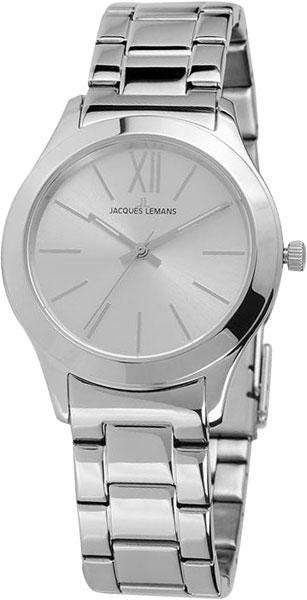 Женские часы Jacques Lemans 1-1840F