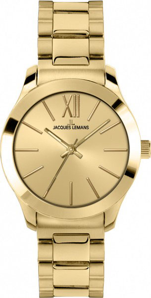 Женские часы Jacques Lemans 1-1840G