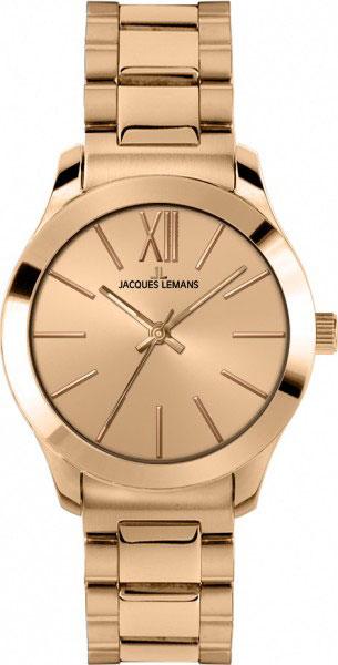 Женские часы Jacques Lemans 1-1840H все цены