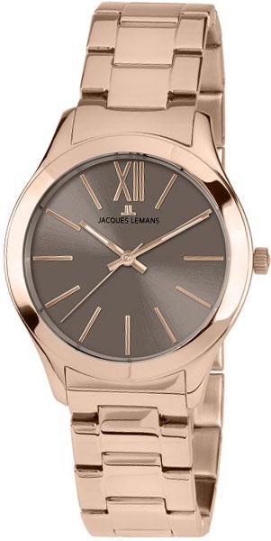 Женские часы Jacques Lemans 1-1840R