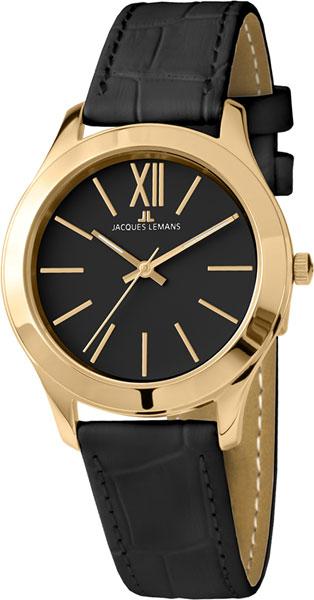 Женские часы Jacques Lemans 1-1840ZJ цена и фото