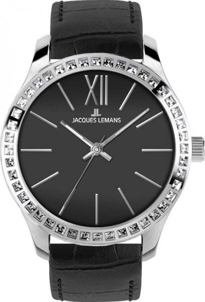 Женские часы Jacques Lemans 1-1841A