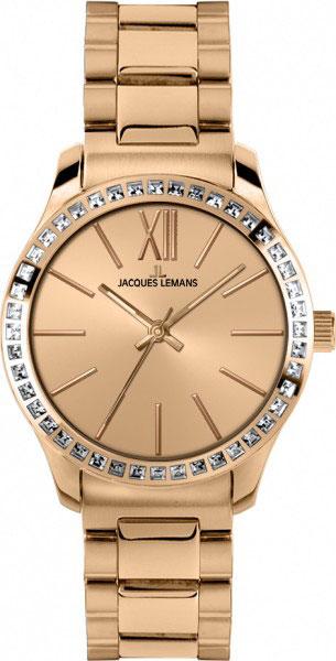 Женские часы Jacques Lemans 1-1841H