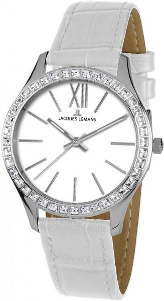 Купить Женские Часы Jacques Lemans 1-1841I