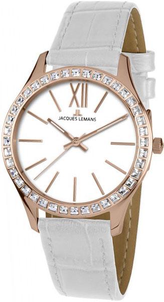 Купить Женские Часы Jacques Lemans 1-1841O