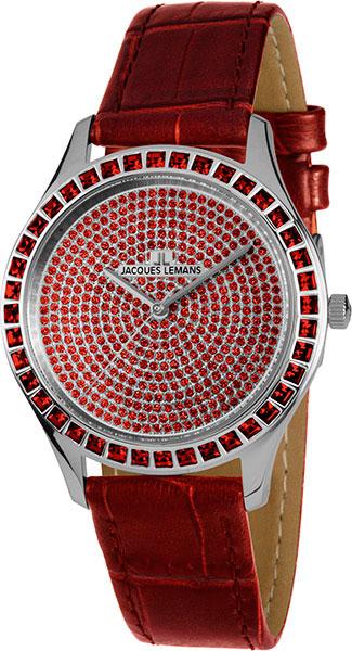 Женские часы Jacques Lemans 1-1841ZH