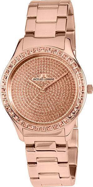 Женские часы Jacques Lemans 1-1841ZL
