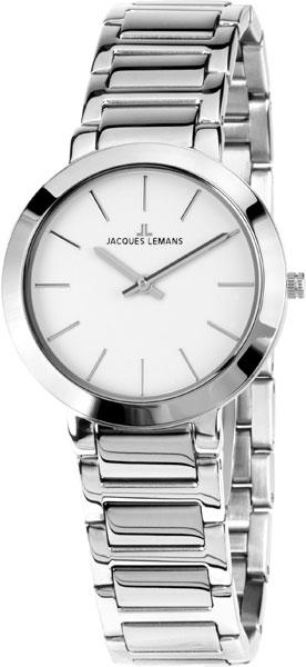 Женские часы Jacques Lemans 1-1842A цена