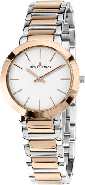 Женские часы Jacques Lemans 1-1842B все цены