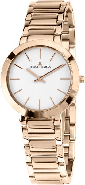Женские часы Jacques Lemans 1-1842C