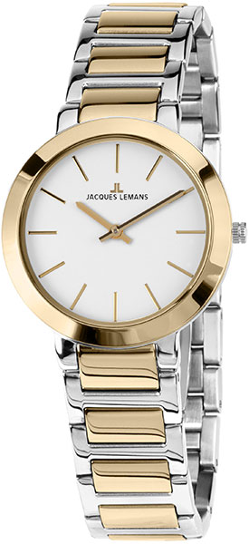 Женские часы Jacques Lemans 1-1842D цифровое ip атс cisco7965g