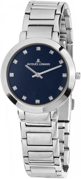 Женские часы Jacques Lemans 1-1842F