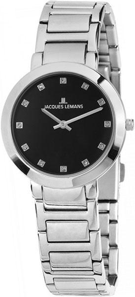 Женские часы Jacques Lemans 1-1842G цена и фото