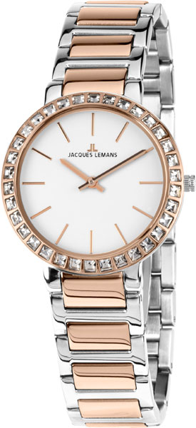 Женские часы Jacques Lemans 1-1843B