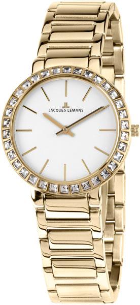 Женские часы Jacques Lemans 1-1843E jacques lemans jl 1 1843e