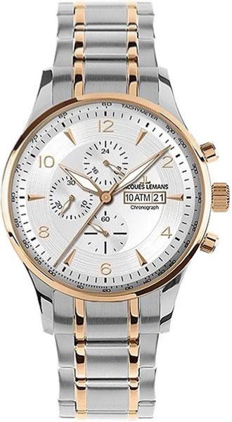 Мужские часы Jacques Lemans 1-1844L