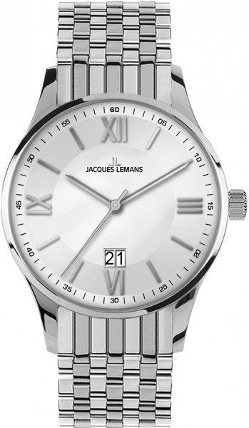 Мужские часы Jacques Lemans 1-1845I