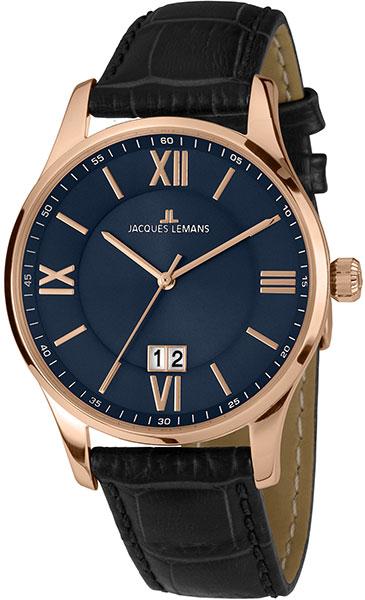 Мужские часы Jacques Lemans 1-1845P